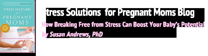 Stress Solutions Blog